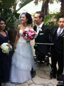 Kanae-Miyahara-Nick-Vijicic-wife-pictures